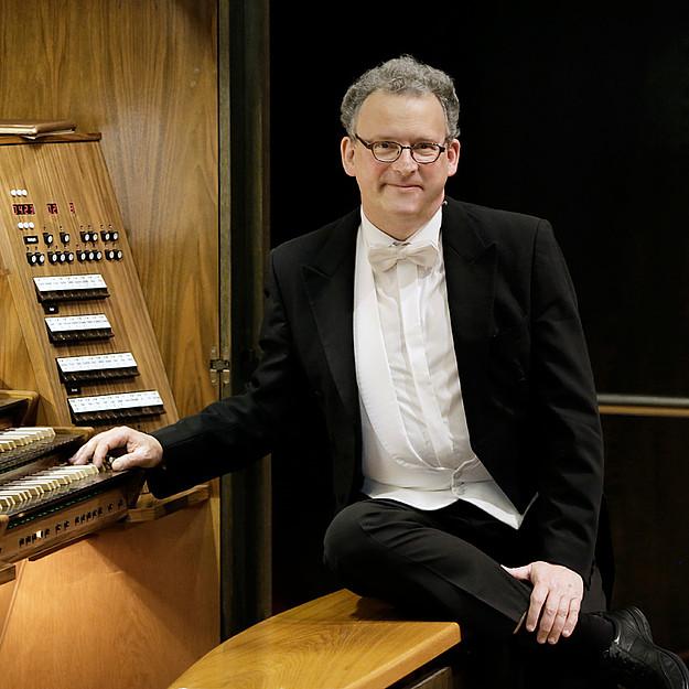 Concerti d'organo 2017 - Michael Schonheit