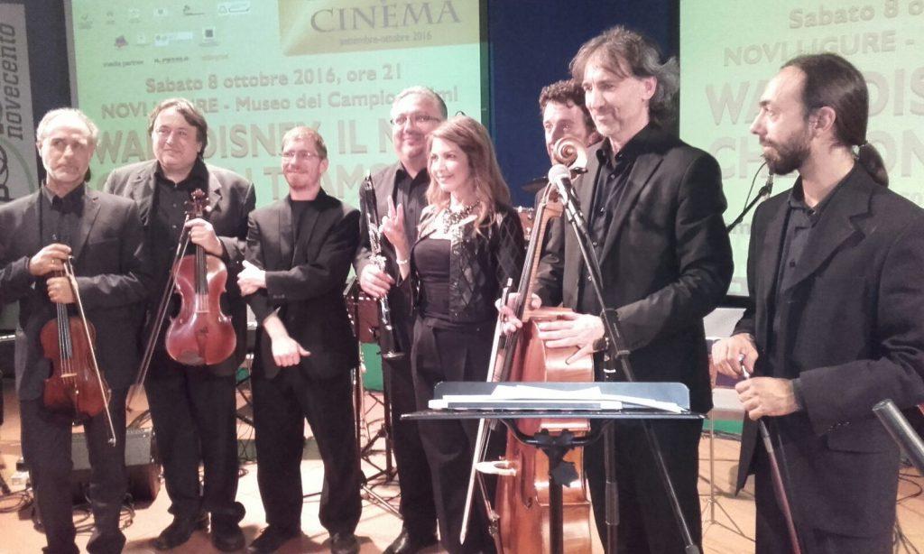 Concerti d'organo 2017 - Orchestra Classica Alessandria