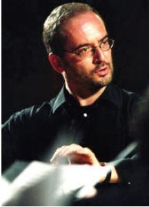 Concerti d'organo 2017 - Marco Berrini