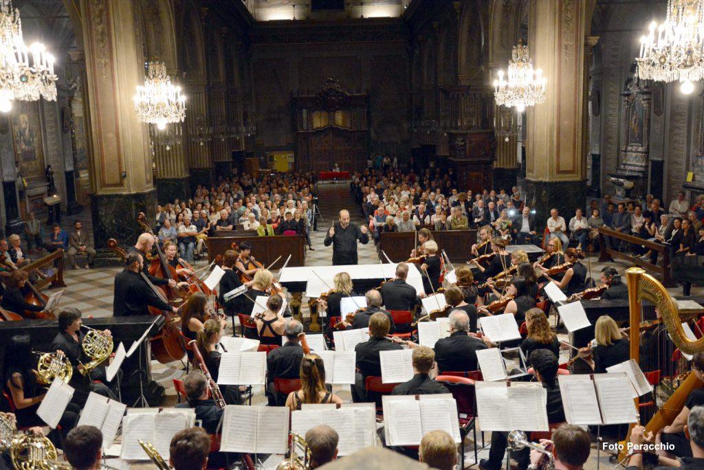 Concerto di Valenza - Concerti d'Organo 2017