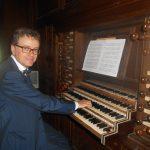 Concerti d'organo 2018 - Gabriele Giacomelli