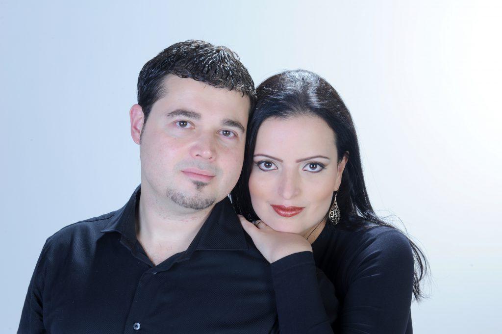 Concerti d'organo 2018 - Rosana Orsini - Marco Aurelio Brescia
