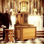 Concerti d'organo 2018 - Matteo Riboldi