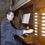Concerti d'organo 2018 - Andrea Vannucchi