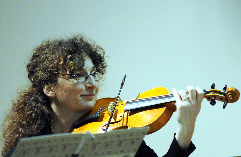 Concerti d'organo 2018 - Silvia Colli