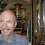 Concerti d'organo 2018 - Gustav Auzinger