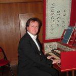 Concerti d'organo 2018 - Gian Maria Bonino