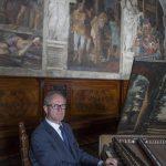 Concerti d'organo 2018 - Liuwe Tamminga