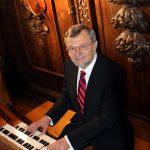 Concerti d'organo 2018 - Bernhard Marx