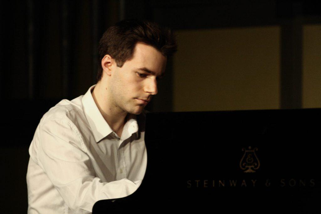 """Concerto Orchestra del Conservatorio """"A. Vivaldi"""" di Alessandria - 31 ottobre 2018"""