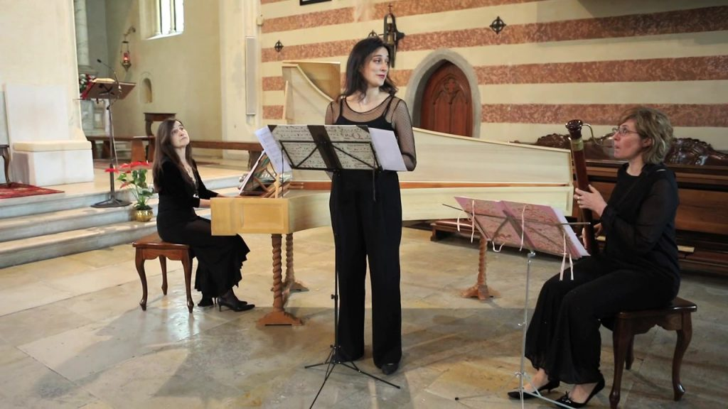 Concerto ENSEMBLE LES NATIONS - 30 agosto 2019