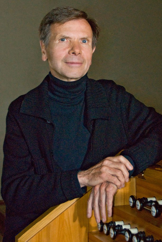 Concerto Jean-Paul Imbert - 5 ottobre 2019