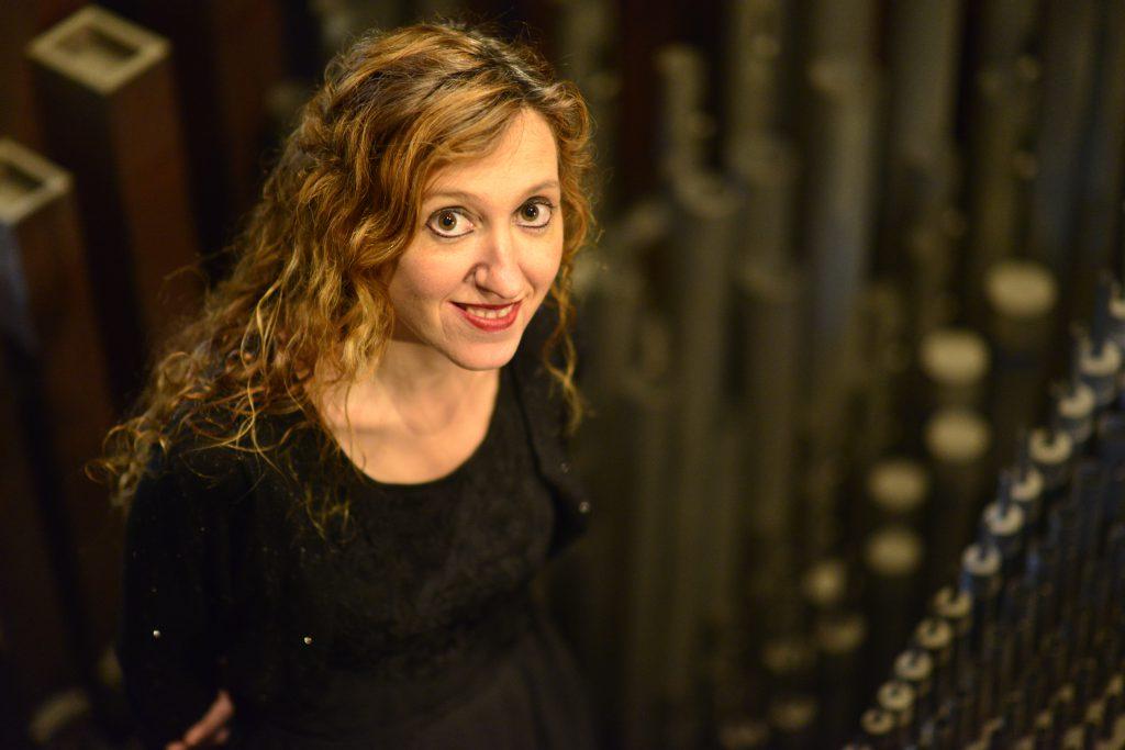 Concerto Loreto Aramendi - 11 ottobre 2019