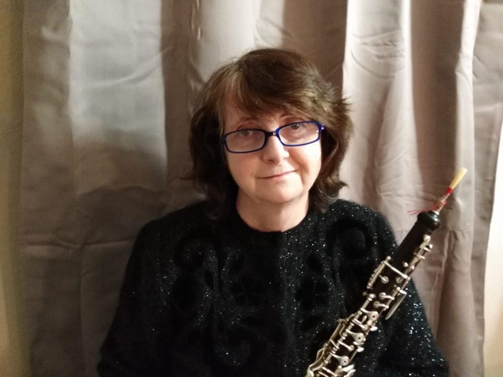 Concerto Auditorium Conservatorio Vivaldi - 12 ottobre 2019