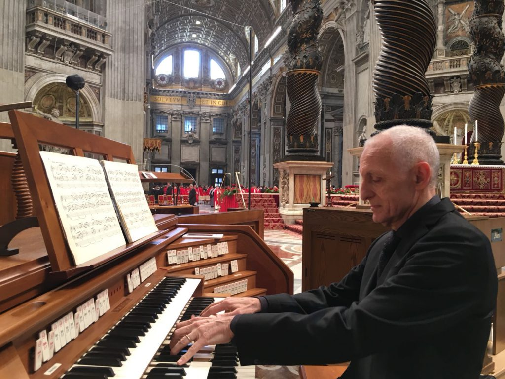 Concerto Mario Verdicchio - 13 ottobre 2019