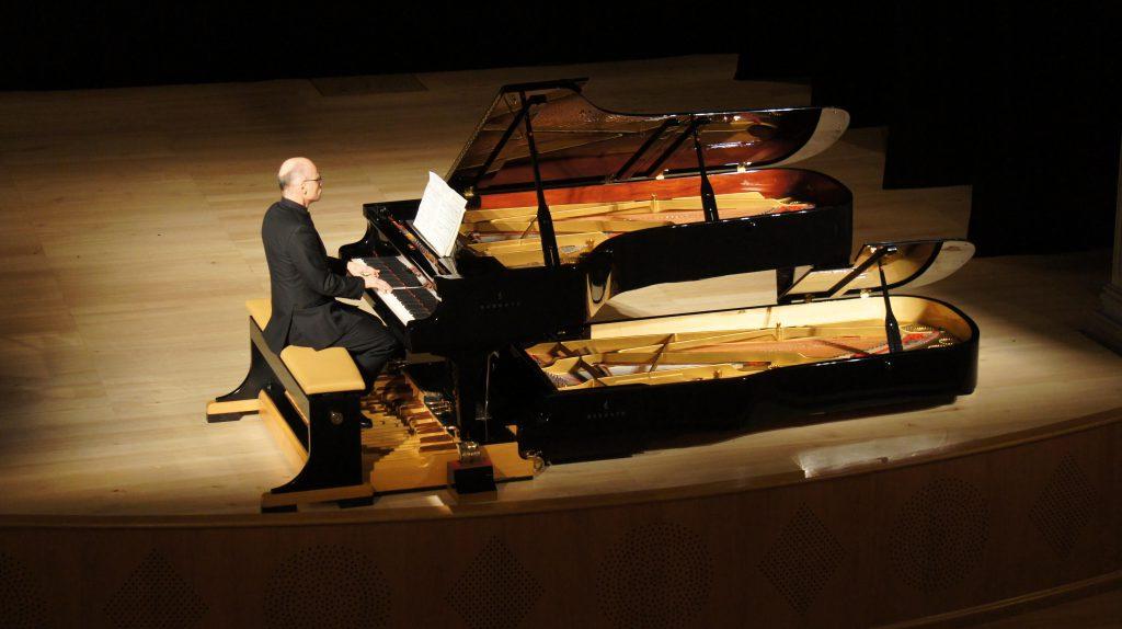 Concerto Johannes Skudlik - 10 novembre 2019