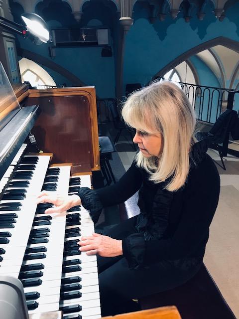 Concerto Letizia Romiti - 13 settembre 2020
