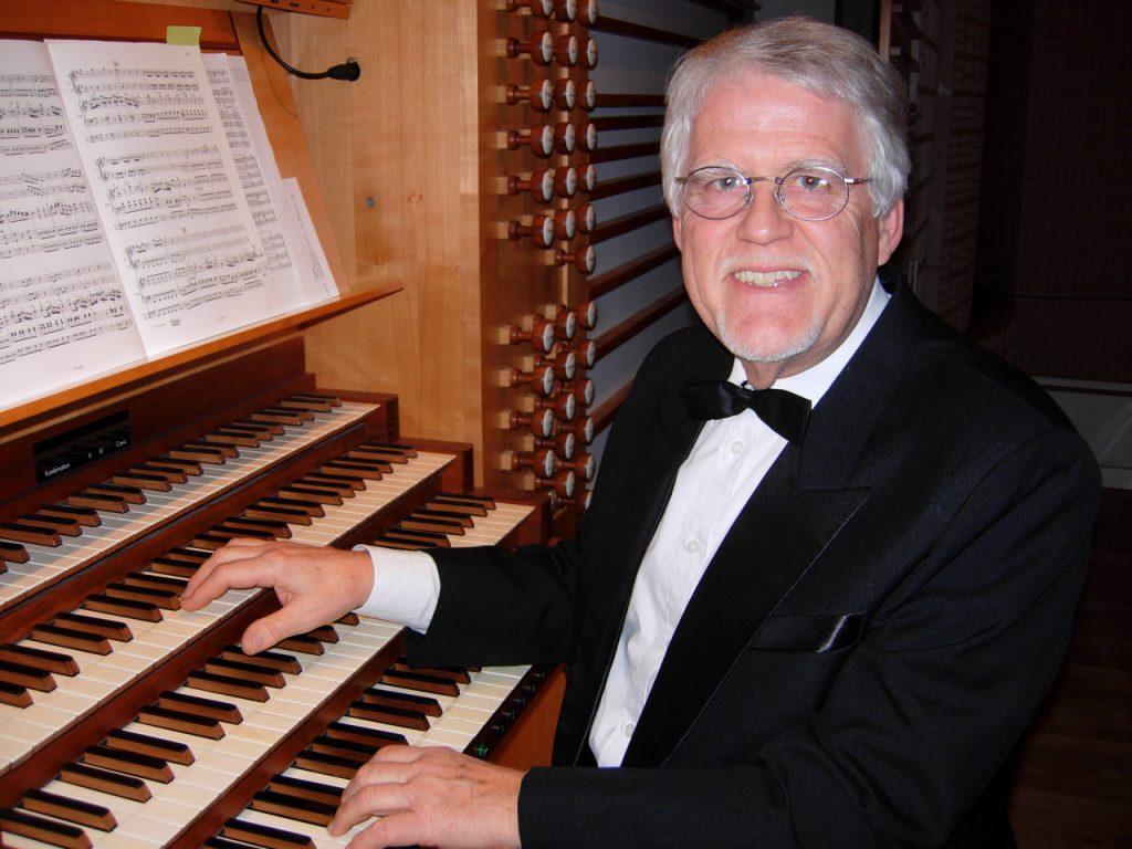 Concerto Olivier Eisenmann - 20 settembre 2020