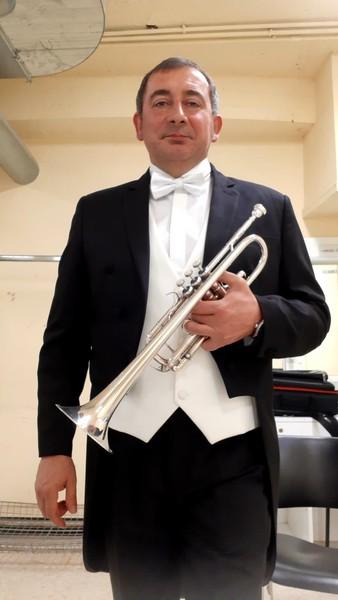 Concerto Mauro Pavese e Alberto Do - 26 settembre 2020