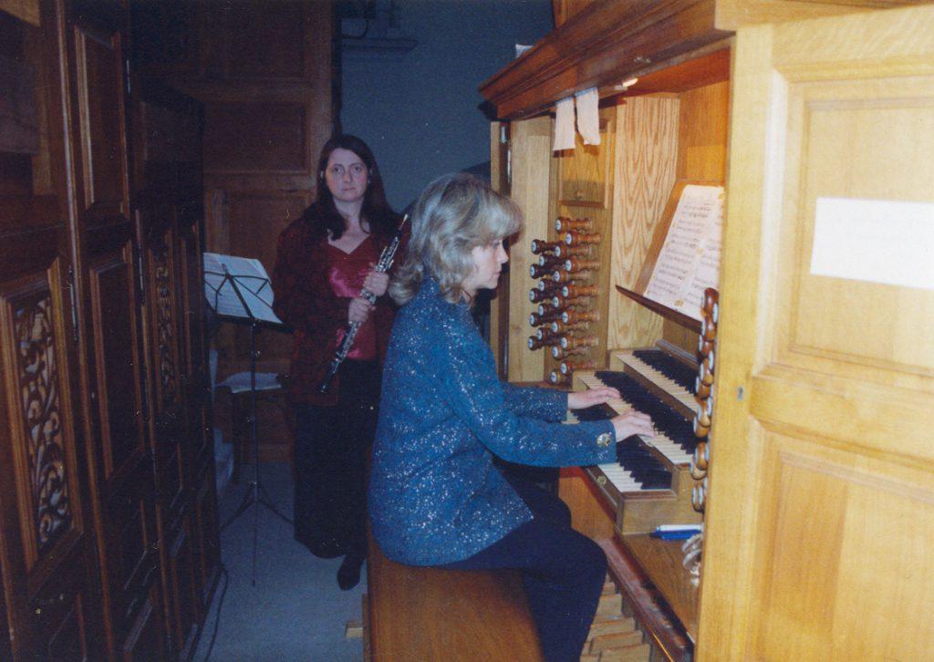 Concerto Elena e Letizia Romiti - 27 settembre 2020