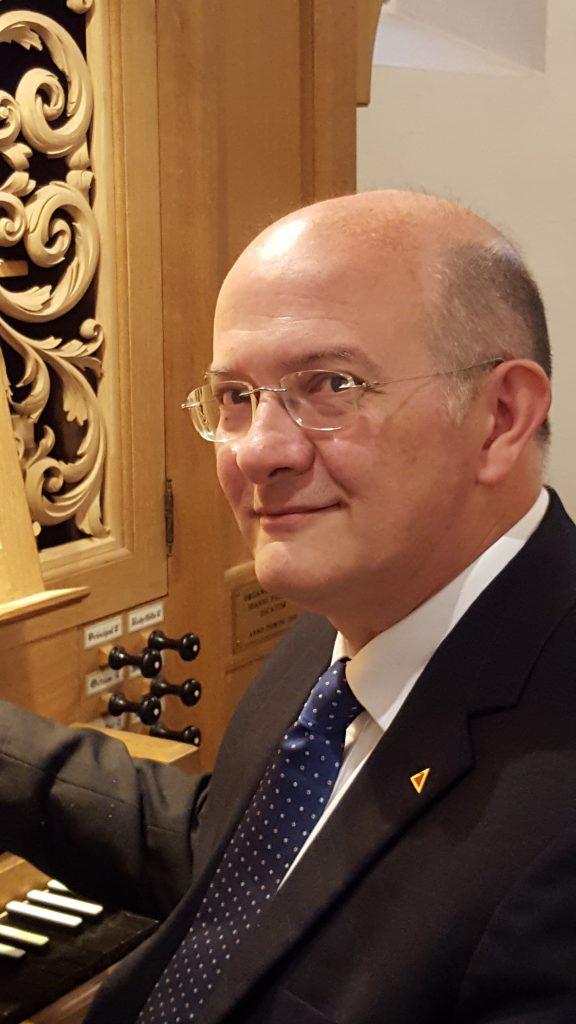 Concerto Enrico Viccardi - 4 ottobre 2020