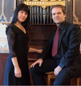 Sergio Chierici, Anna Caprioli