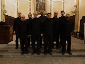 Coro Gregoriano Haec Dies