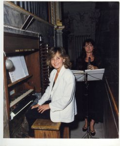 Elena e Letizia Romiti