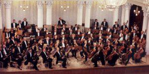 Grande Orchestra Sinfonica della Repubblica di Udmurtia