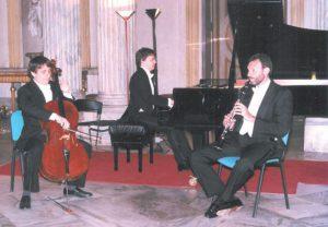 Trio Genova