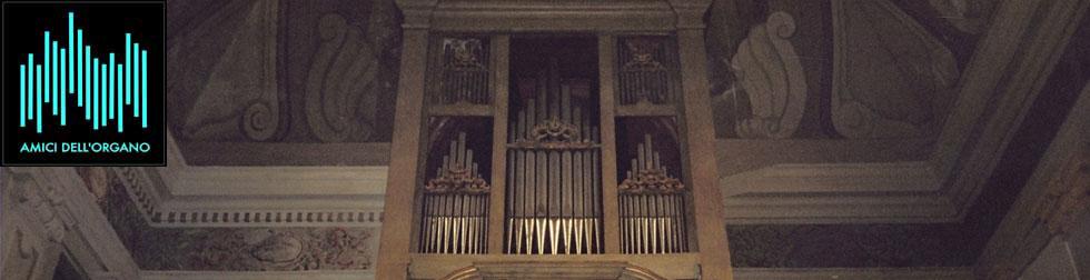 Associazione Amici dell'Organo